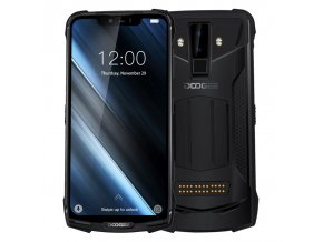 Doogee S90 128+6GB DualSIM Black