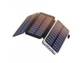 outeasy solar panel charger 10000mAh 1