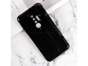 Transparent Phone Case For Blackview BV6300 Silicone Caso Soft Black TPU Case For Blackview BV6300 Pro.jpg 640x640