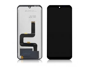Original For Doogee S88 Pro LCD Display Touch Screen Digitizer Assembly For Doogee lcd S68 Pro.jpg 640x640 (2)