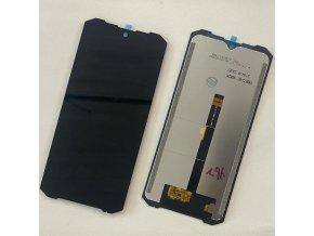 DOOGEE S96 LCD displej