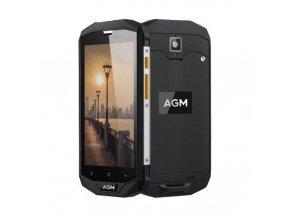 AGM A8, 32GB
