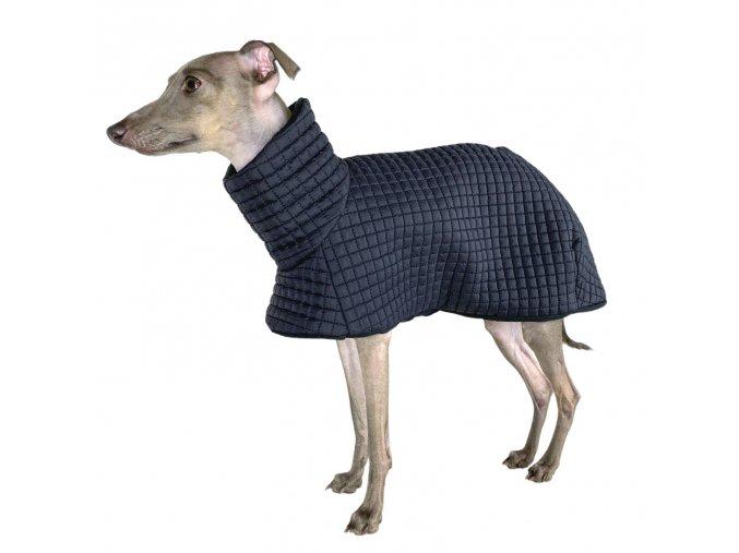 Kabátek pro italského chrtíka