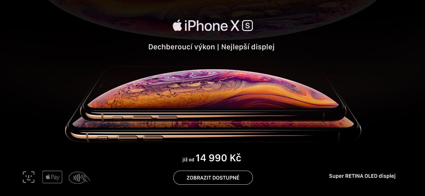 XS od 14.990,-