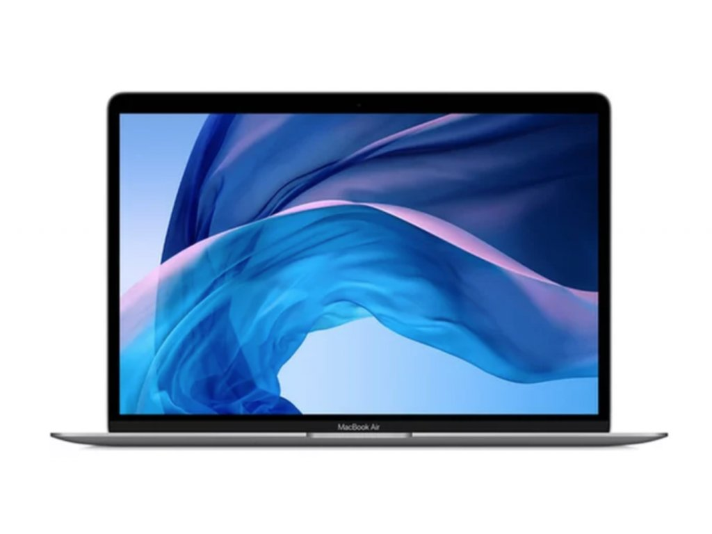 "Apple MacBook Air 13"" 1,6GHz / 8GB / 128GB / Intel UHD Graphics 617 (2018) SG"