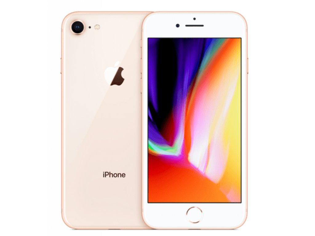 Apple iPhone 8 64GB Gold