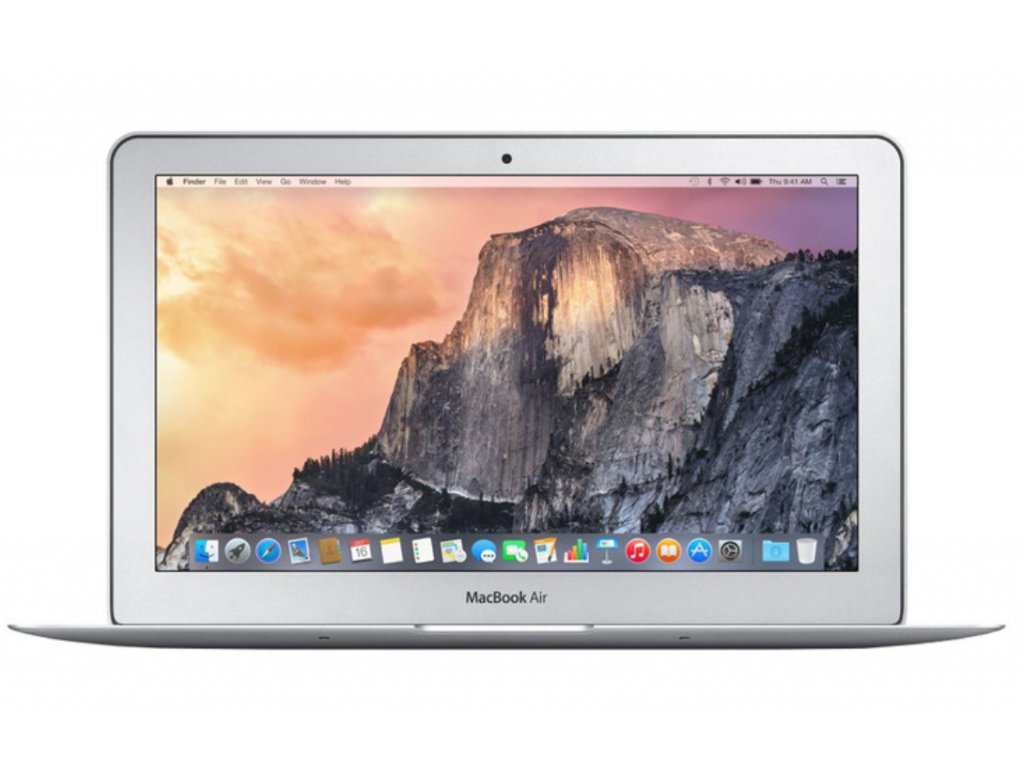 "Apple MacBook Air 11"" 4GB RAM / 128GB SSD 2015"