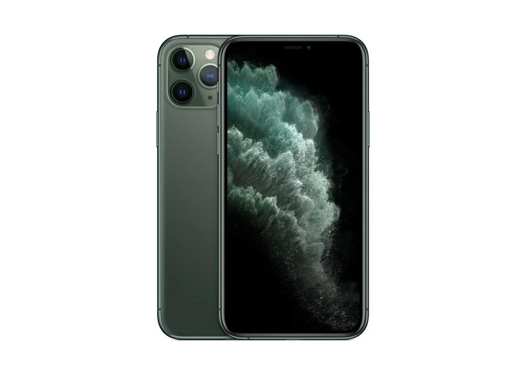 Apple iPhone 11 Pro 256 GB Midnight Green