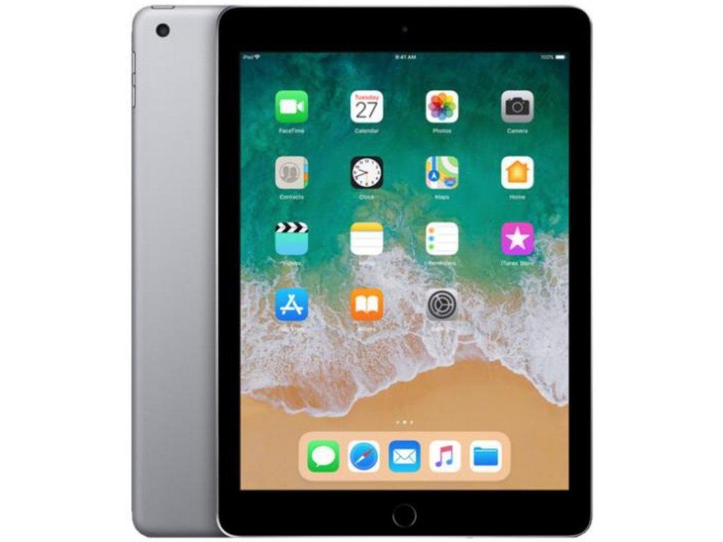"Apple iPad Pro 9.7"" 128GB Wi-Fi + Cellular Space Gray"