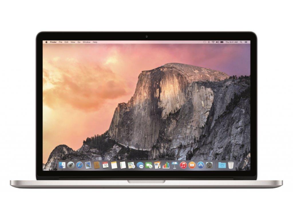 "Apple MacBook Pro Retina 15,4"" 2.2GHz / 16GB / 256GB 2014"