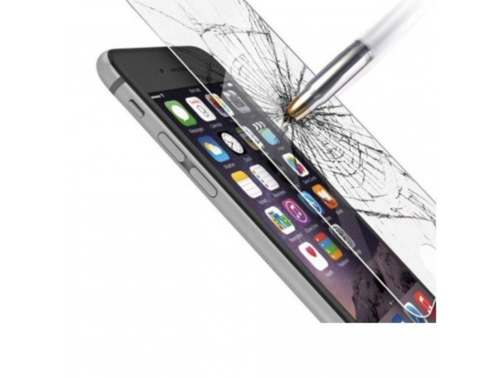 Ochrana LCD iPhone 5 - 11 Pro TVRZENÉ SKLO 200,-