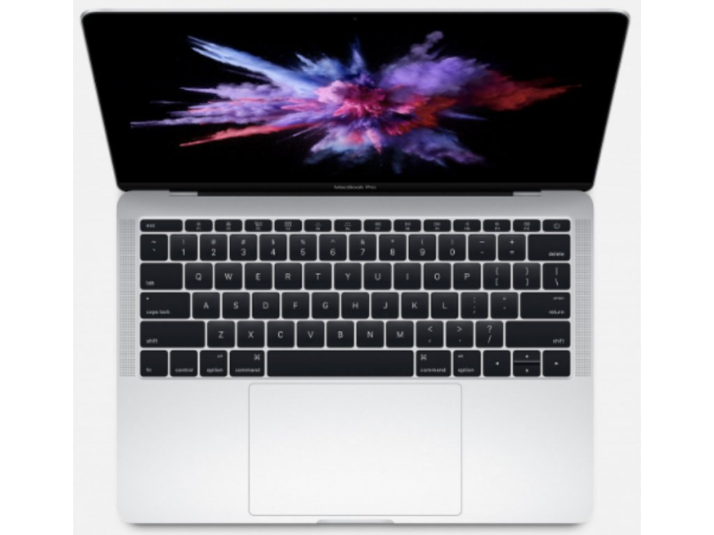"Apple MacBook Pro 13"" 2.3 GHz / 256 GB / Silver 2017"
