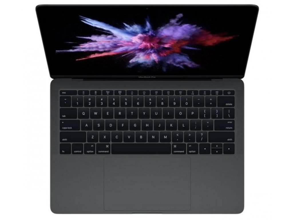 "Apple MacBook Pro 13,3"" 2,3GHz / 8GB / 256GB Space Gray 2017"