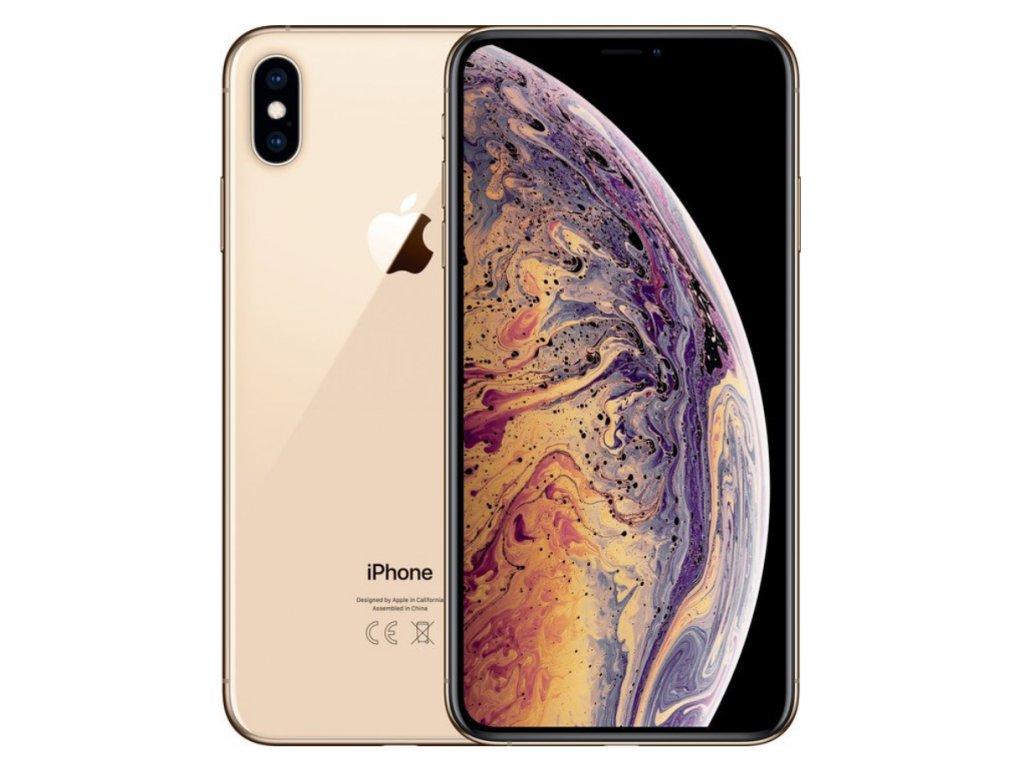 "Apple iPhone XS 64GB Gold ""B GRADE"""