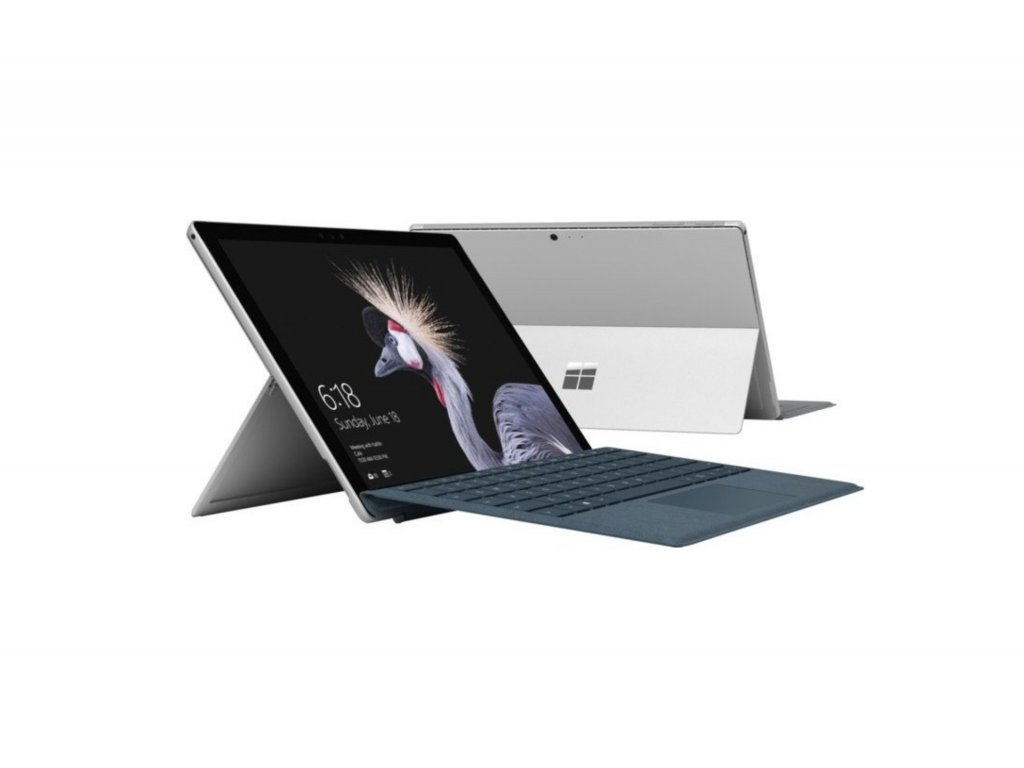 Microsoft Surface Pro 4 Core i5 / 256GB / 8GB