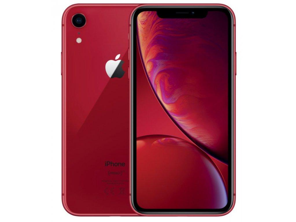 "Apple iPhone XR 64GB Red ""B GRADE"""