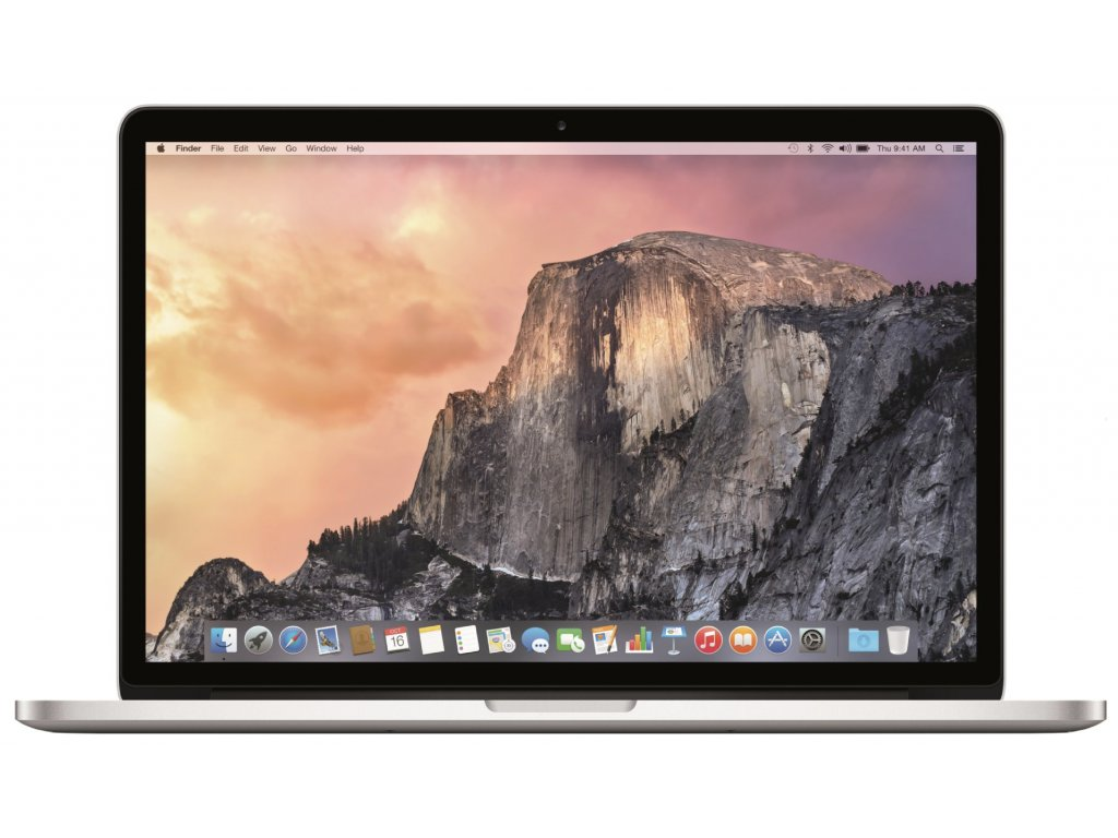"Apple MacBook Pro Retina 15,4"" 2GHz / 16GB / 256GB 2013"
