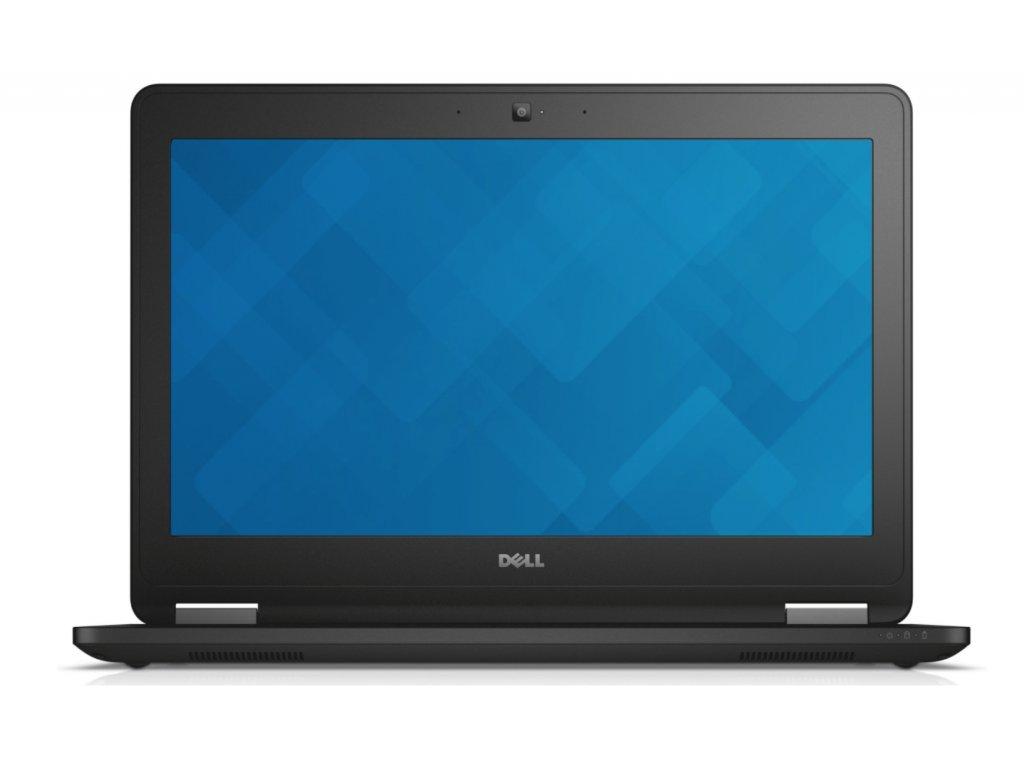Dell Latitude 12 (E7270) / Core i7 / 2,6GHz / 8GB / 256 SSD Black