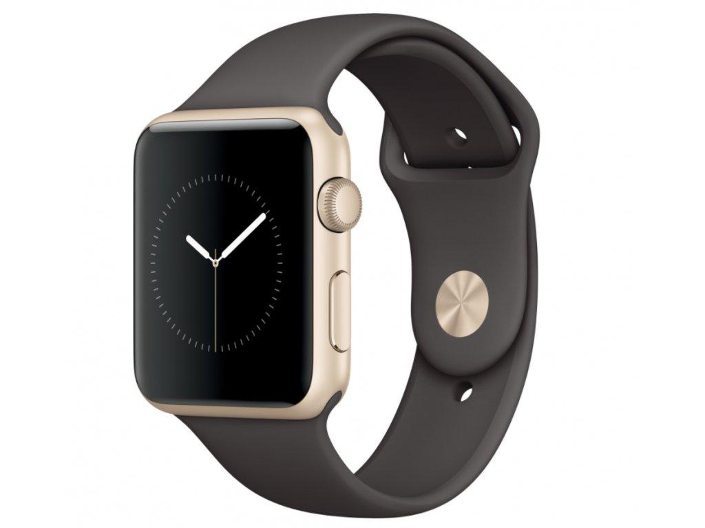 Apple Watch Series 1 42 mm Gold