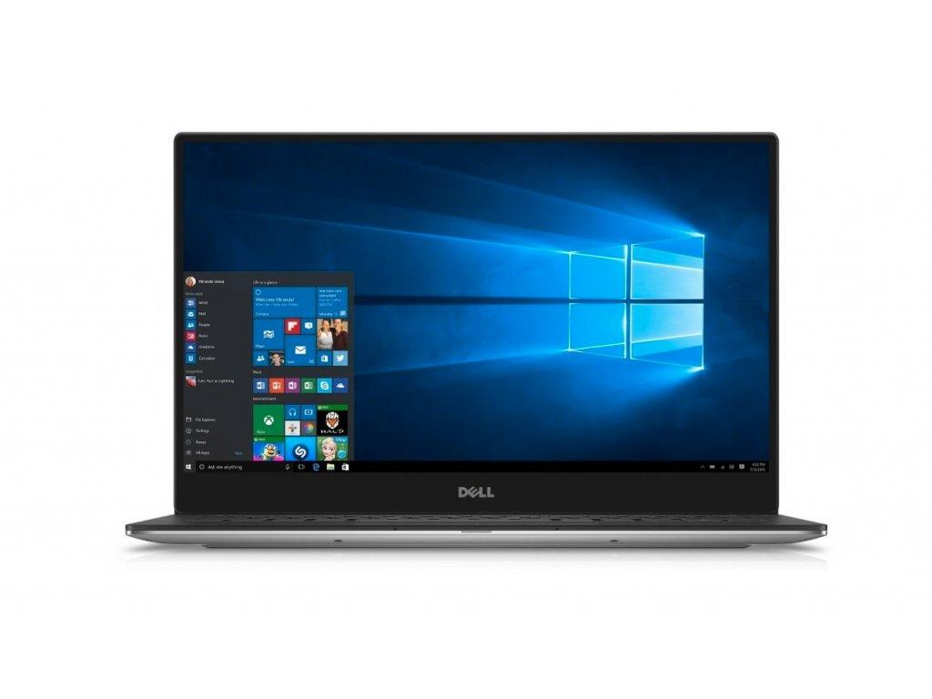 Dell XPS 13 (9360) Silver