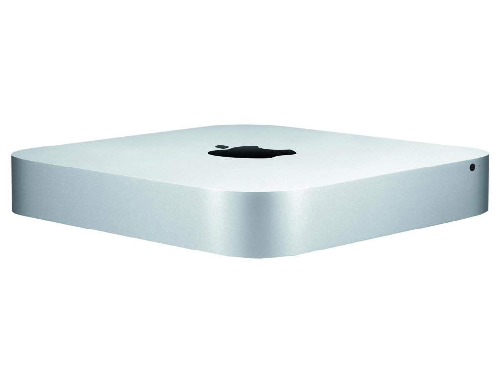 Apple Mac mini i5 / 1,4 GHz / 4GB / 500GB HDD 2014