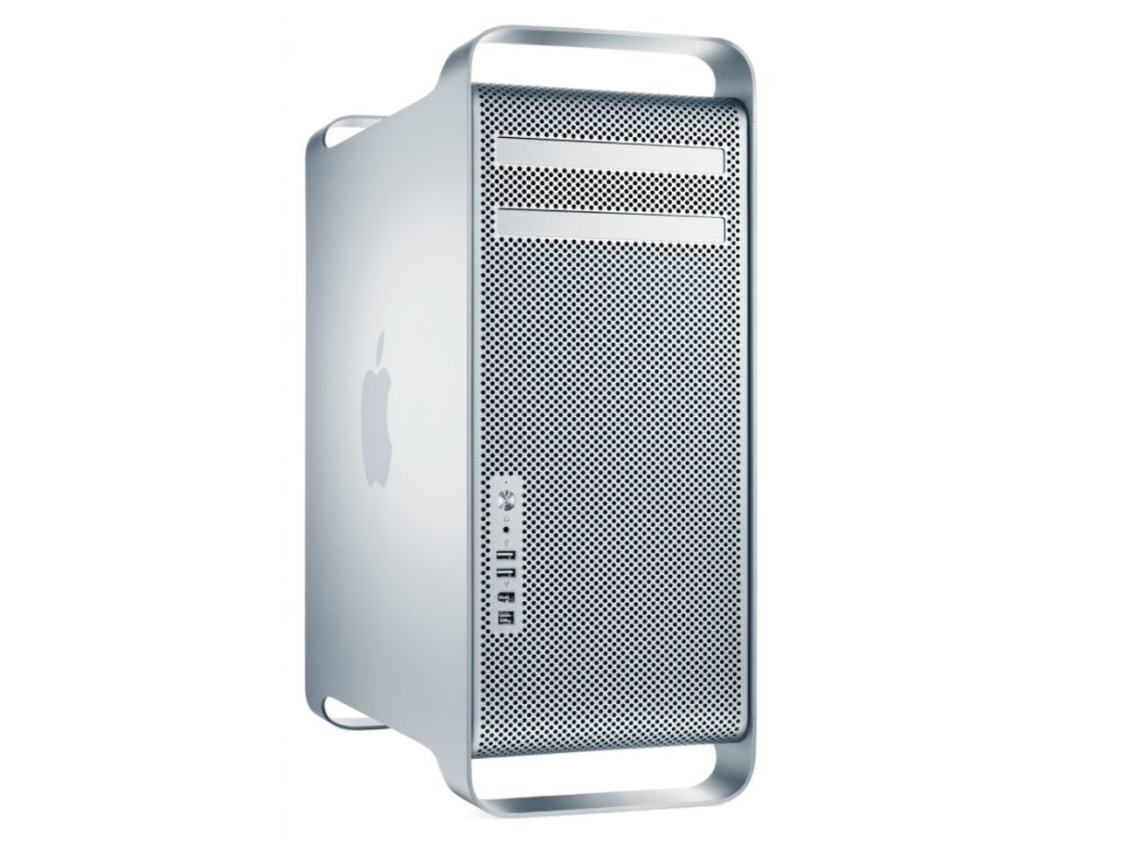 Apple Mac PRO XEON 3,33 GHZ / 12 GB / 2X 1 TB HDD + 2X SSD 256 GB ATI HD 5770