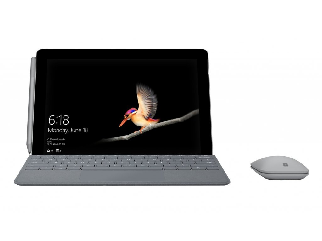 Microsoft Surface Go 128GB / 8GB