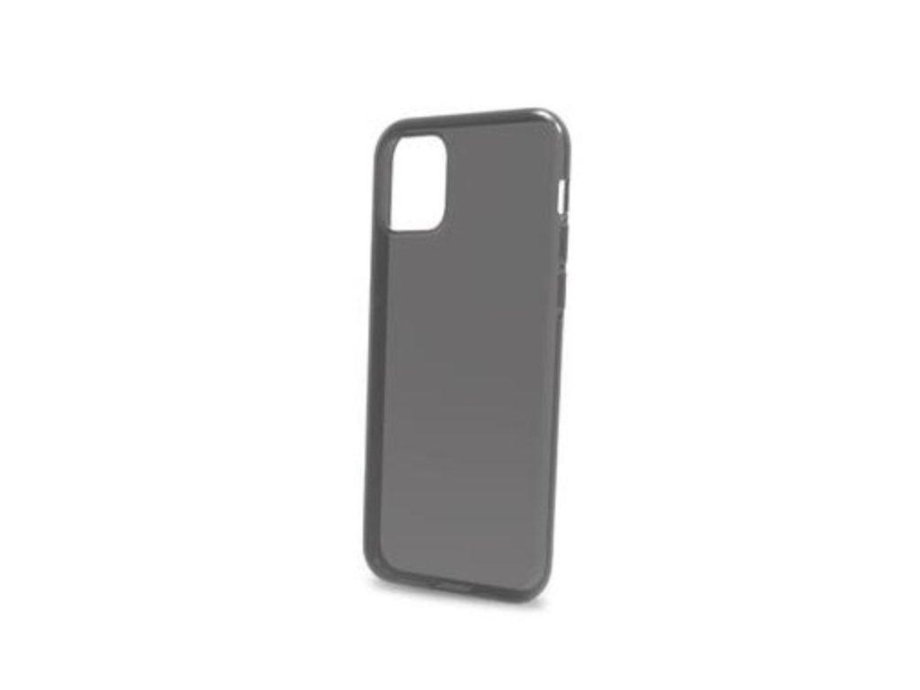 Pouzdro CELLY Gelskin pro Apple iPhone 11 , černé
