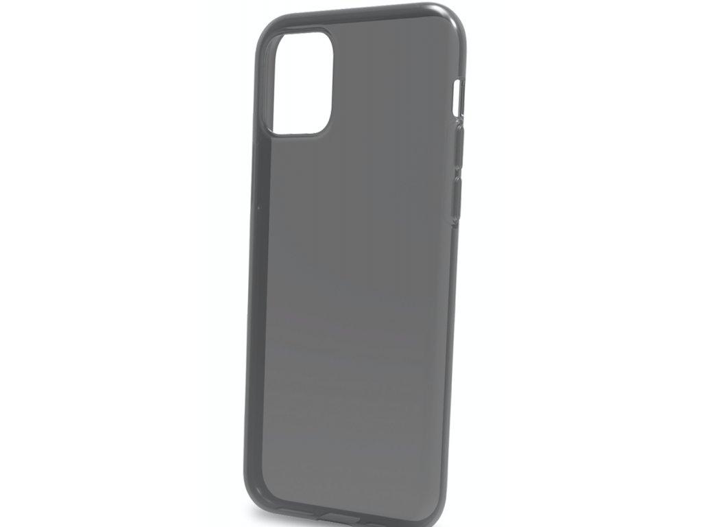 Pouzdro CELLY Gelskin pro Apple iPhone 11 Pro Max, černé
