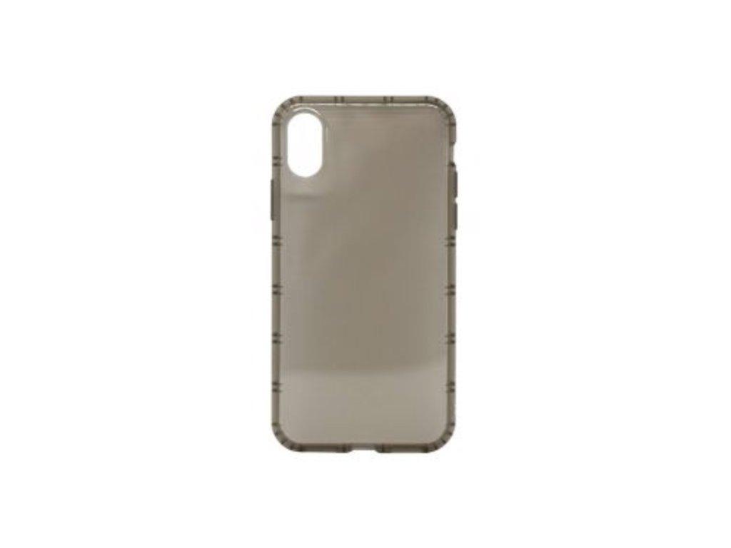 Pouzdro PHILO AIRSHOCK pro Apple iPhone X/XS - černé