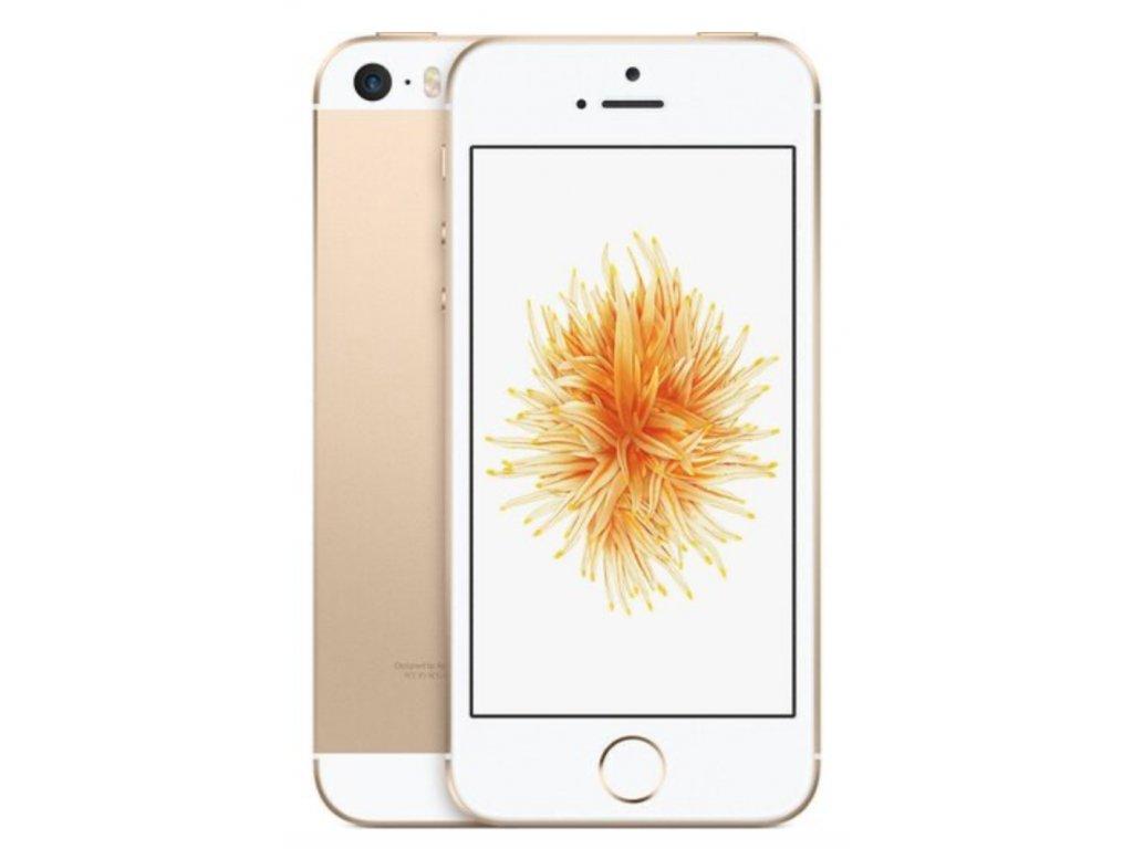 "Apple iPhone SE 64GB Gold ""B GRADE"""