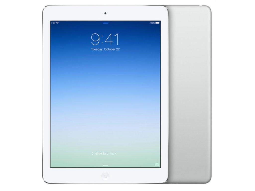 Apple iPad Air 32GB Wi-Fi 4G Silver