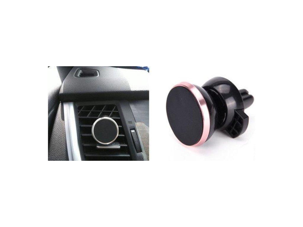Magnetic Air Vent magnetický držák na mobil do auta