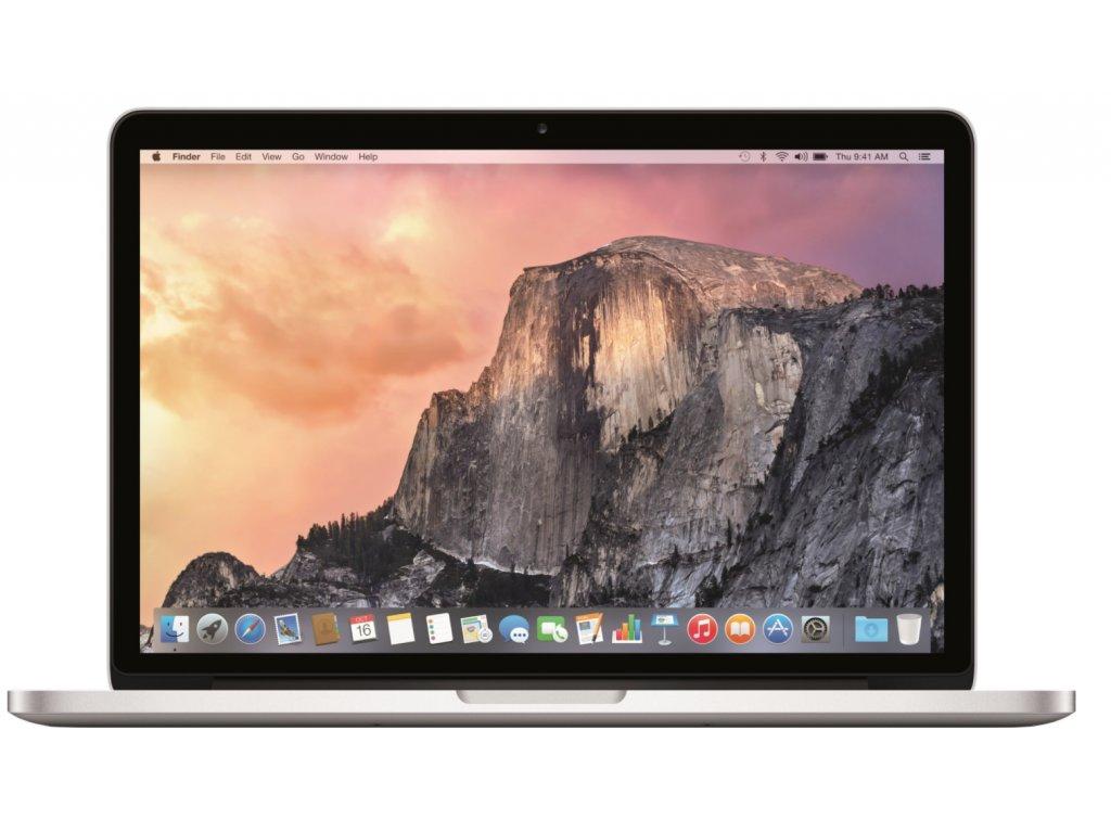 Apple MacBook Pro Retina 13″ 8GB RAM / 128GB SSD 2014 111