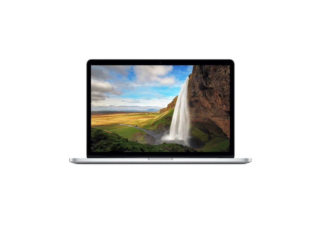 "Apple MacBook Pro Retina 15,4"" 2.2GHz / 16GB / 512GB 2015"