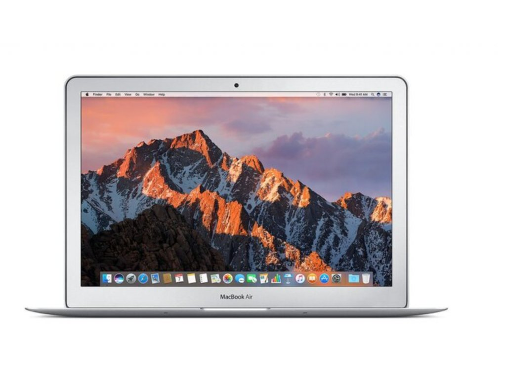"Apple MacBook Air 13"" 1,8 GHz / 8GB / 256 GB 2017"