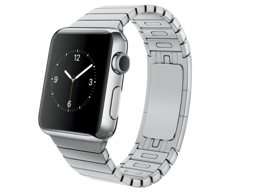 Apple Watch Series 1 38mm Stainless Steel