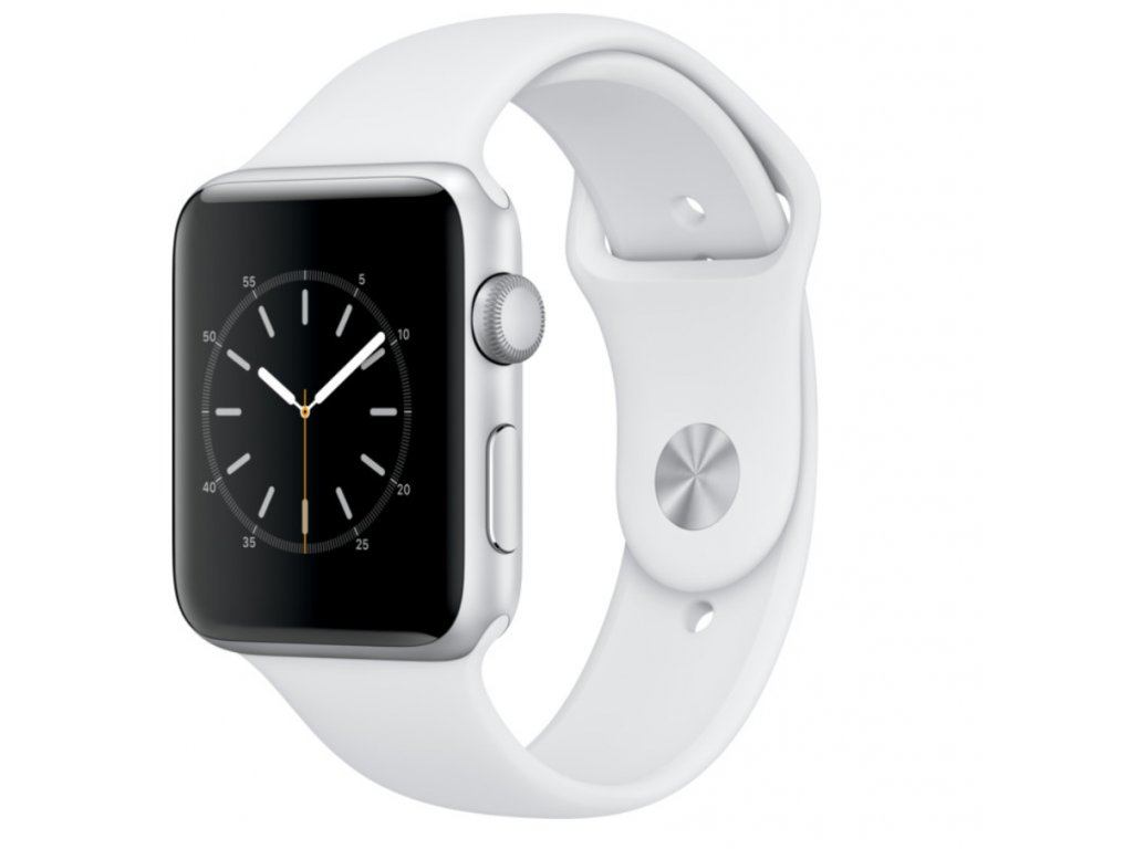 Apple Watch Series 2 42 mm Silver