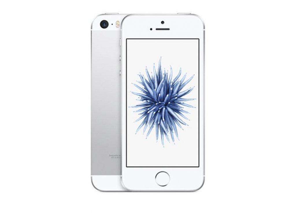 "Apple iPhone SE 32GB Silver ""B GRADE"""