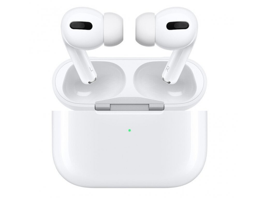 Apple AirPods Pro bezdrátová sluchátka