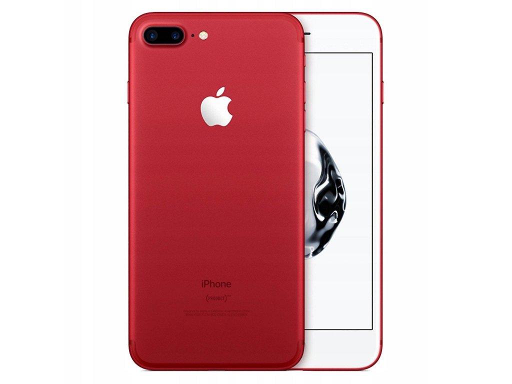 "Apple iPhone 7 Plus 128GB Red ""B GRADE"""