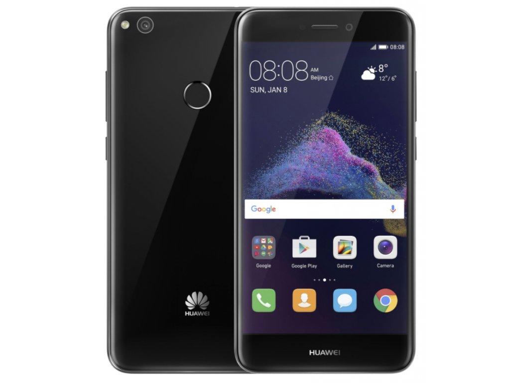 Huawei P9 Lite 2017, Dual SIM, Black