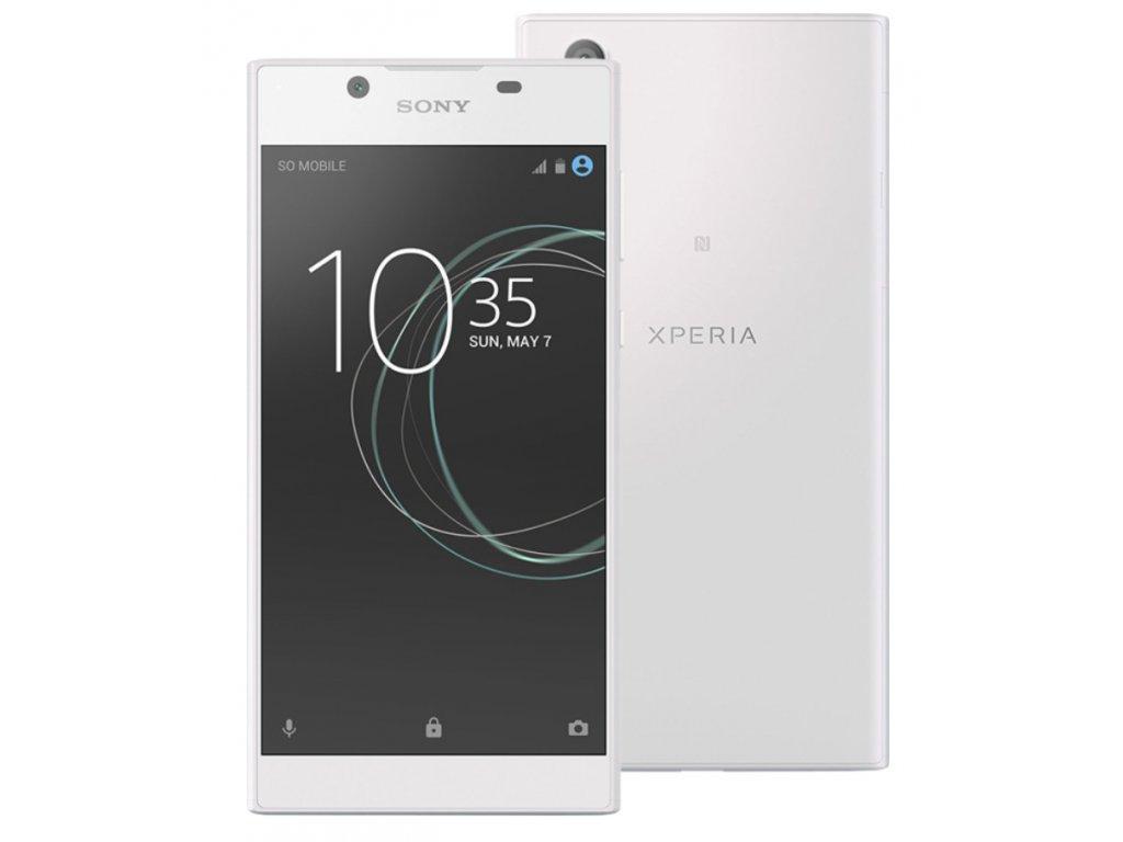 Sony Xperia L1, 2GB/16GB, White