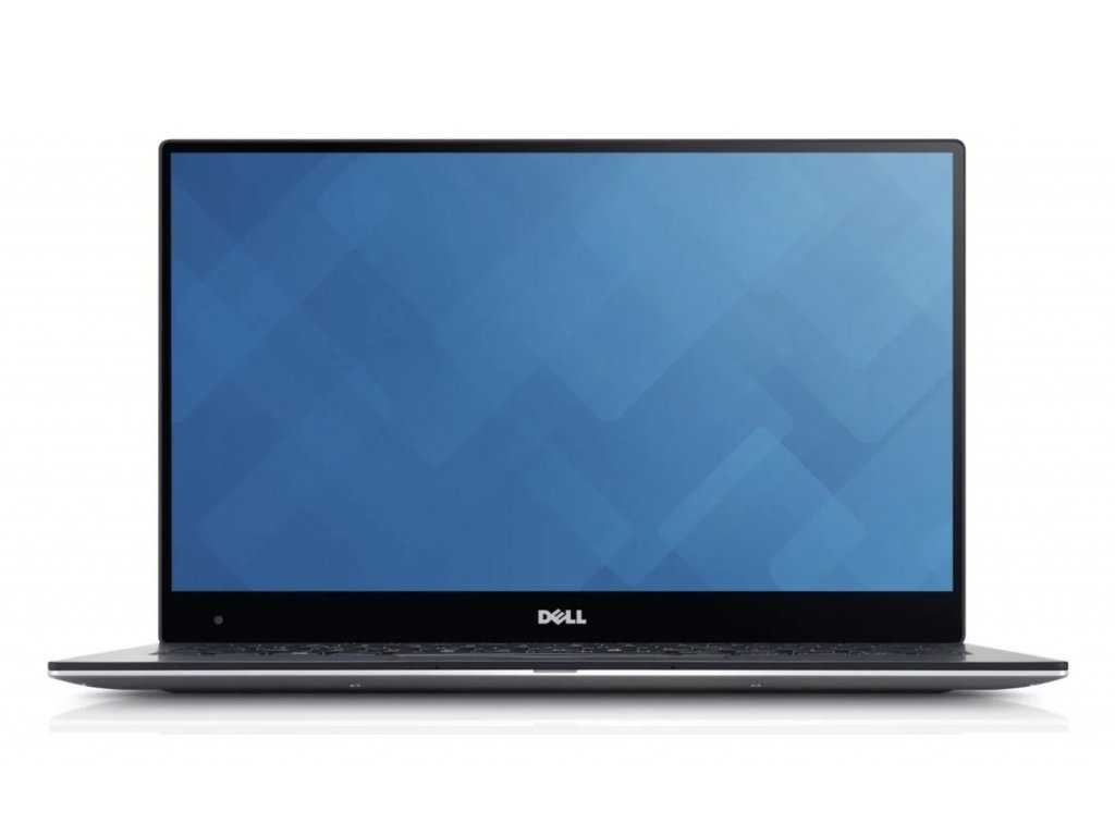 Dell XPS 13 (9350) Touch Silver