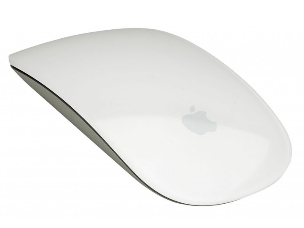 Apple Magic Mouse 1 stříbrná