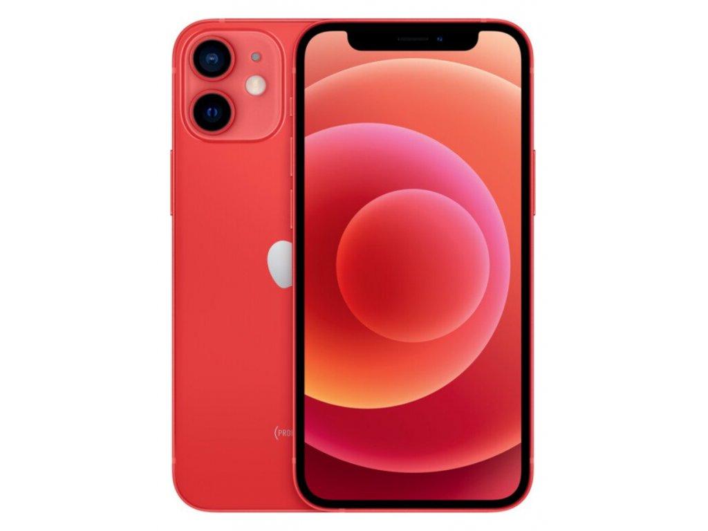 Apple iPhone 12 mini, 256GB, (PRODUCT)RED