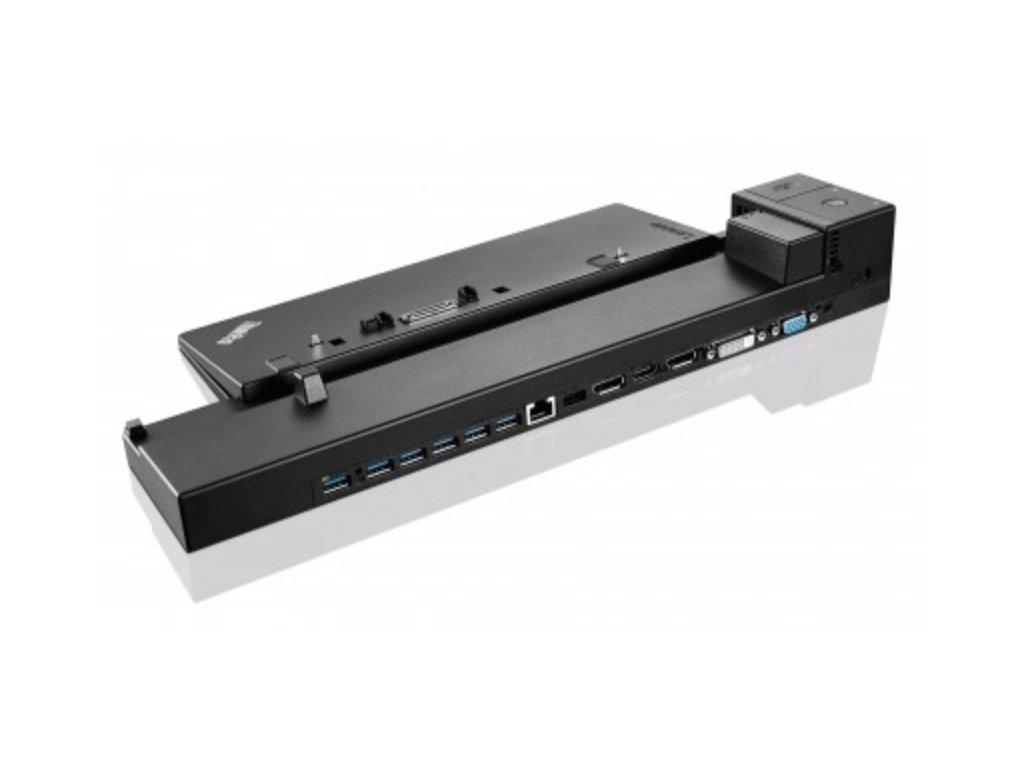 Lenovo ThinkPad Workstation Dock - 230W EU, včetně 230W napájecího adaptéru