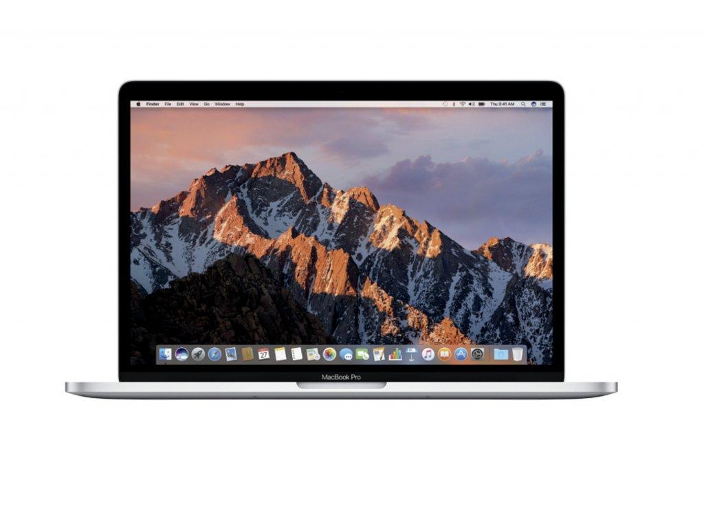 "Apple MacBook Pro 13"" 2.3 GHz / 256 GB / Silver 2017 2"