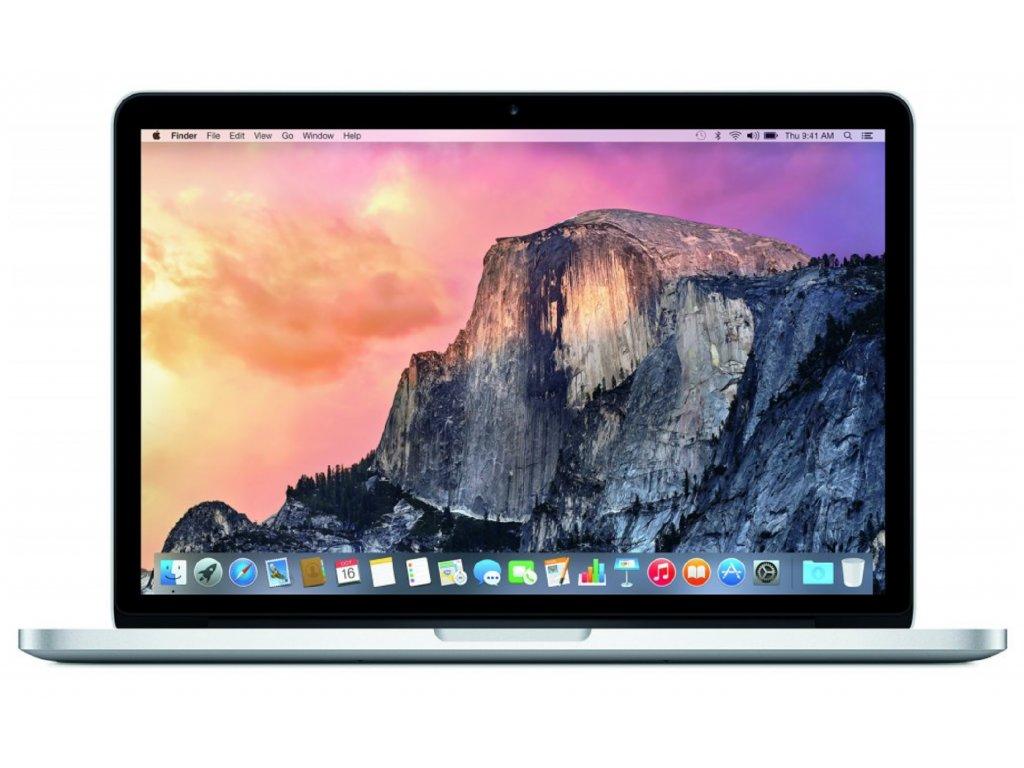"""Apple MacBook Pro Retina 13"""" 8GB RAM / 256GB SSD 2013"""