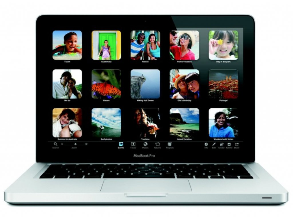 "Apple MacBook Pro 13"" Core i5 / 2,5 GHZ / 16GB / 500GB 2012"